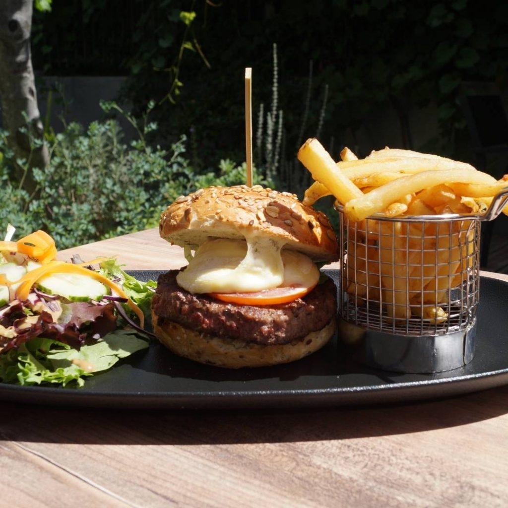 burger cevenole